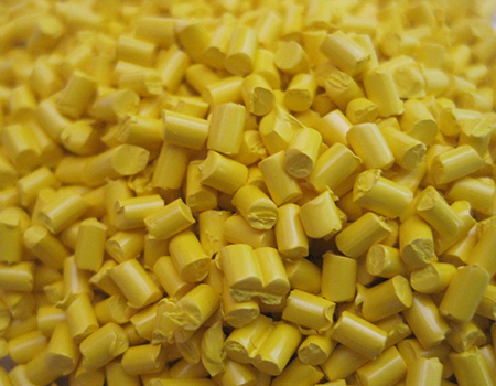 Effective Yellow Master Batches