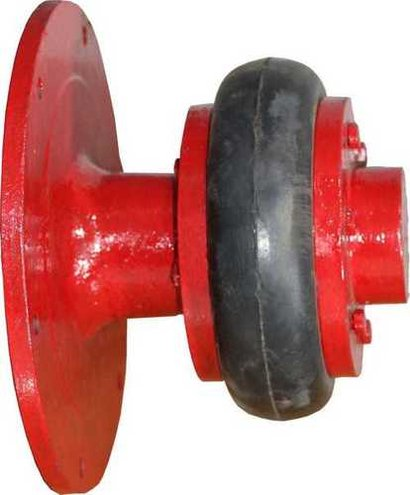 Eicher Agro Engine Coupler Certifications: Iso