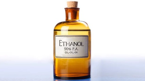 Ethanol (90% P.A) Application: Industrial