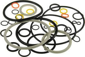 High Strength Rubber O Rings