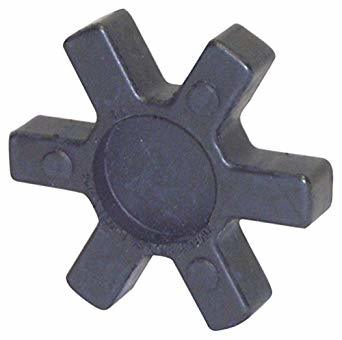 Weather Resistant Spider Rubber Coupling