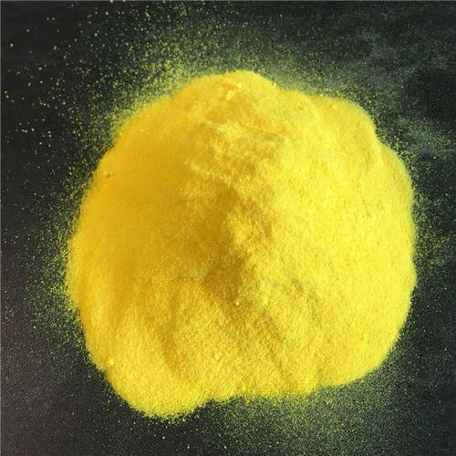 White Powder Polyaluminum Chloride