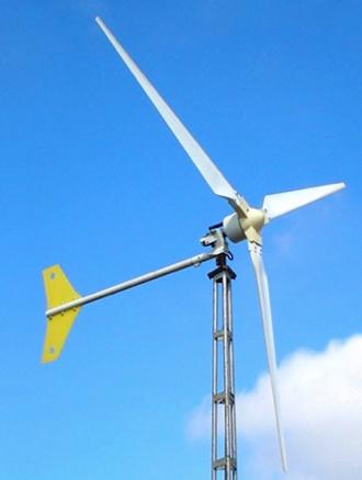 6kw Wind Turbine