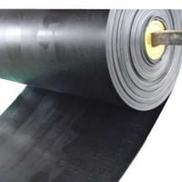 600Mm 3 Ply 8Mm Thickness Rubber Conveyor Belt