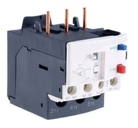 Electric Thermal Overload Relay