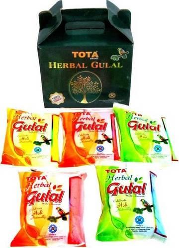 Holi Herbal Gulal (Tota Tota)