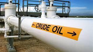 Jp54 Light Crude Oil