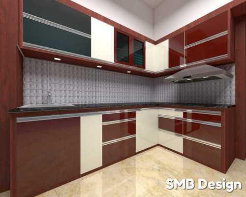 Modular Kitchen Shutters - Manufacturers & Suppliers, Dealers