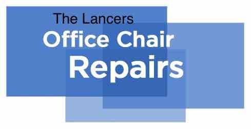 Office Chair Repair Work