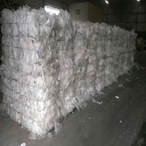 Plastic LDPE Agri Film Scrap