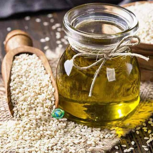 Pure Cooking Sesame Oil