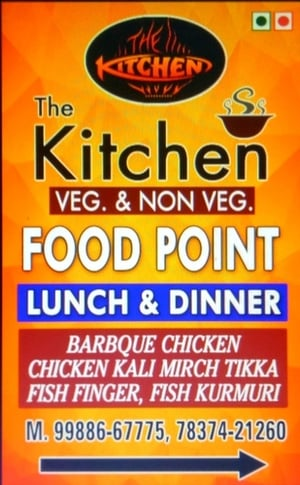 The Kitchen Food And Contractor Service