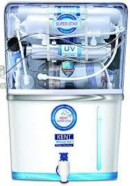 Water Purifier Spare Parts And Components