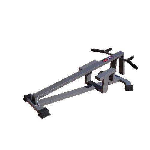 Back T Bar Rowing Machine
