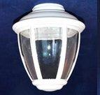 Ceiling Screw Below Lamp Shades