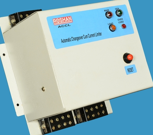 Changeover Limit Switch (Raccl - 30)