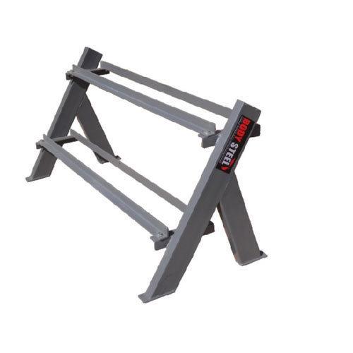 Gym Horizontal Dumbbell Rack