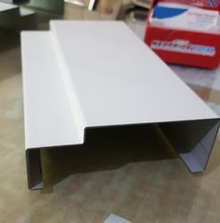 Japani Sheet Door Frame Section