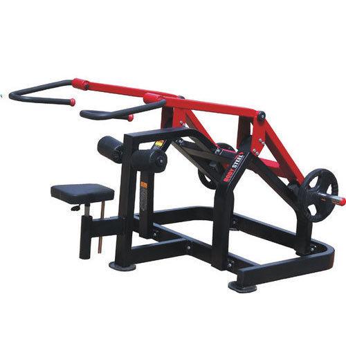 Seated Dip Free Weight