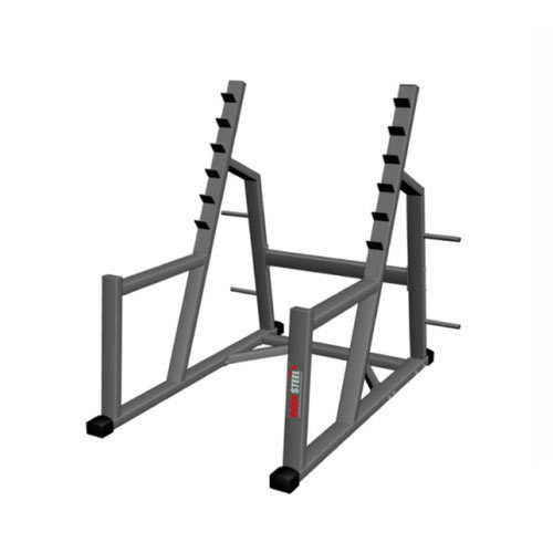 Strong Squat Weight Rack