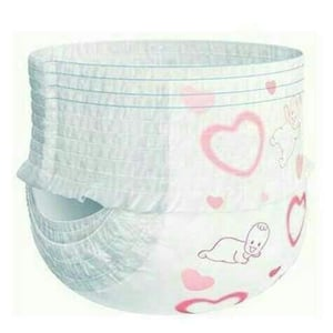 Disposable Baby Soft Diaper