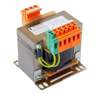 Automation Transformer With Low Thermal Loss