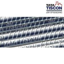 Branded TMT Bar (TATA)