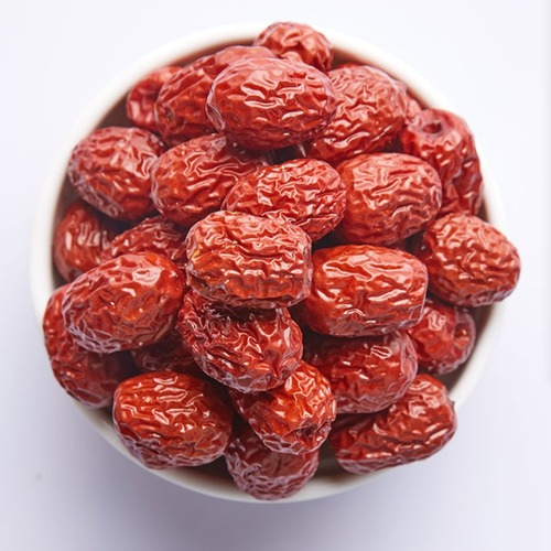 Dried Red Dates Jujube Fruit