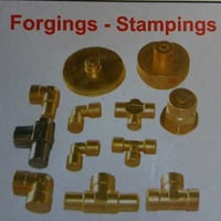 Forging And Stamping Component