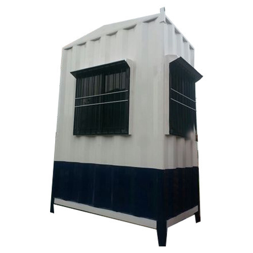 Portable Small Security Cabin