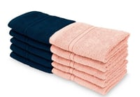 Smooth Touch Cotton Bath Towel