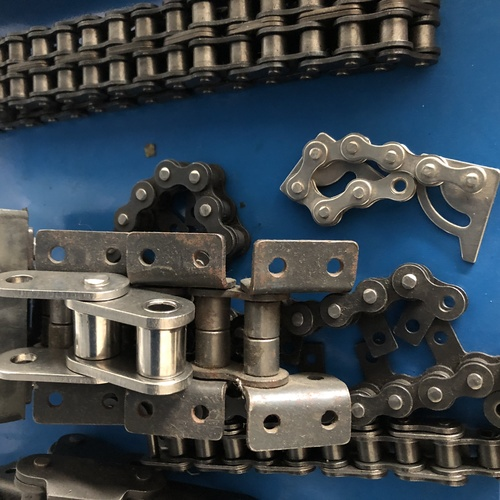 Roller Chain Supplier Singapore