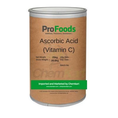 Ascorbic Acid (Vitamic C)
