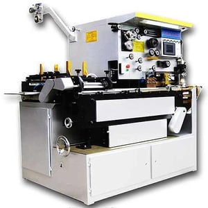 Automatic Can Body Side Seam Resistance Welding Machine