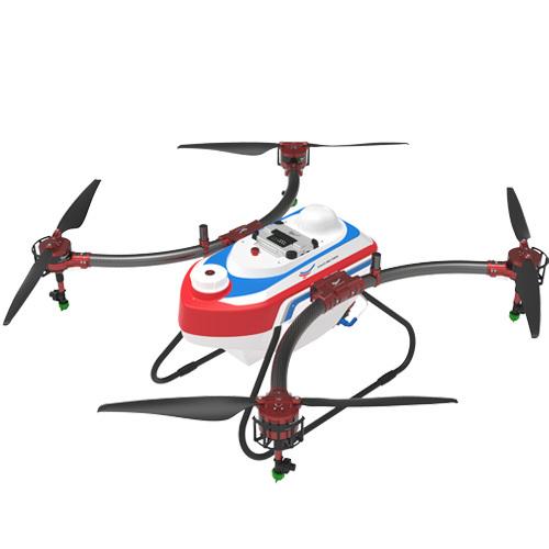 Eagle Brother 12 Liter Smart Agricultural Sprayer Drone For