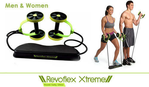 Men And Women Exercise Trimmer