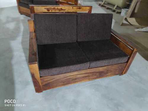 Pleasing Designer Wooden Sofa Set At Best Price In Jodhpur Rajasthan Customarchery Wood Chair Design Ideas Customarcherynet