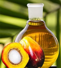 Impurity Free Hydrognated Palm Oil
