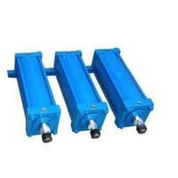 Industrial Compact Hydraulic Cylinder