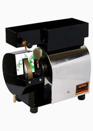 Manual Edging Machine (UV-15)