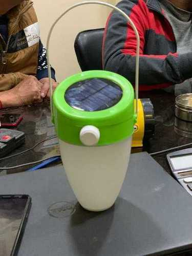 Solar Charger Led Lamps