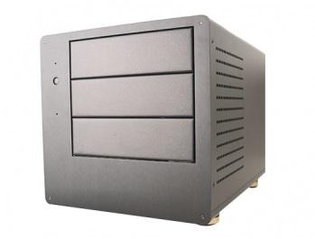 Superior Finish Mini ITX Chassis (P4003N0000)