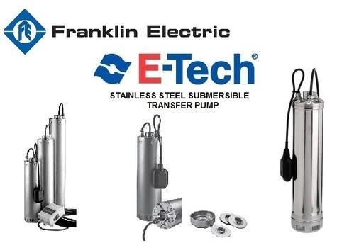 VN-Series Stainless Steel Multistage Pump