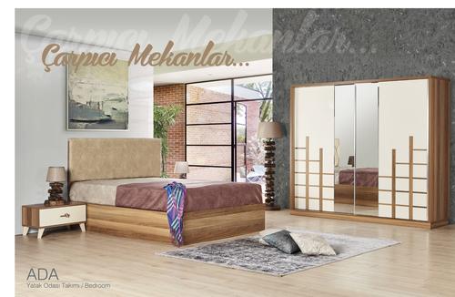 Ada Bedroom Mobita Furniture