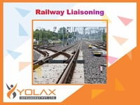 Best Railway Liaisoning Consultancy Services Provider