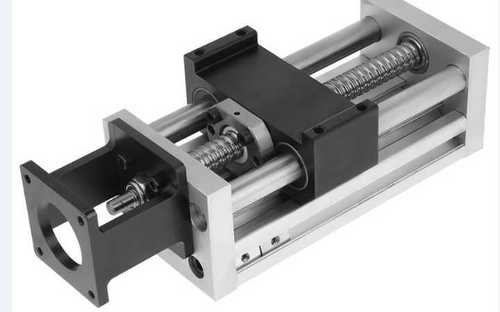 Linear Actuator For Automation