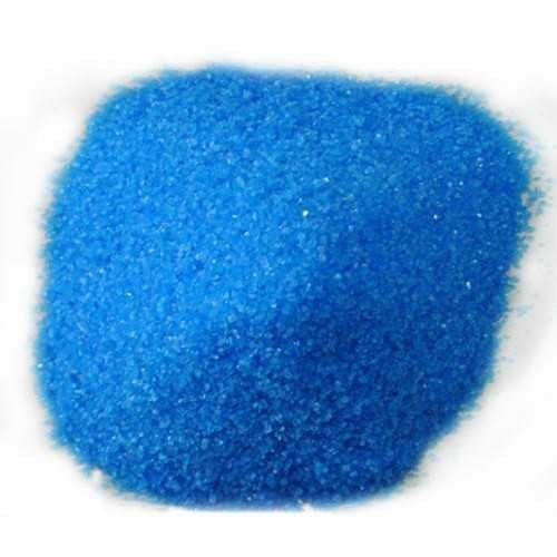 Blue Crystal Copper Sulphate - Om Sainath Agro, Plot No-124, Kamla