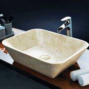 Designer Stone Wash Basins