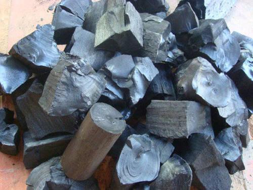 Natural Raw Charcoal Lumps
