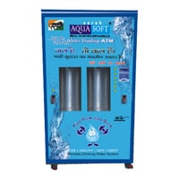 Water Vending Machine 150 LPH